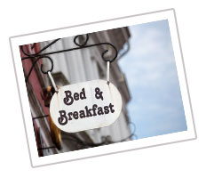 Disabled Bed and Breakfasts