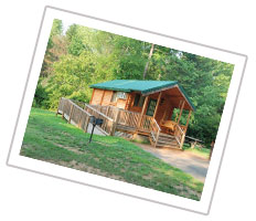 Disabled Log Cabin Holidays