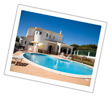 Holiday Villas With Wheelchair Access