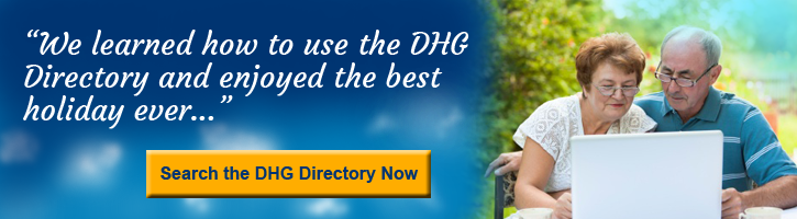 Disabled Holiday Directory