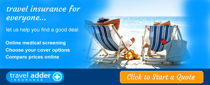 Travel Insurance For Pre Existing Medical Conditions