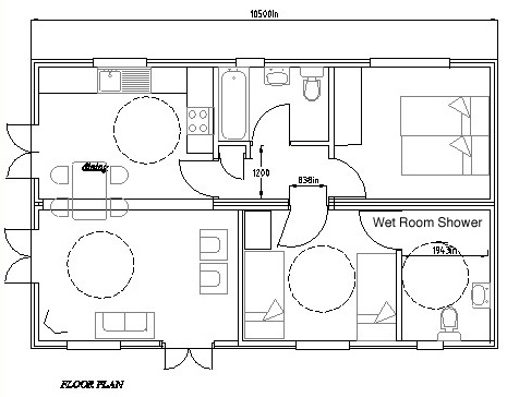 Hoe Grange - Floor Plan