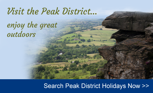Disabled Peak District Holidays