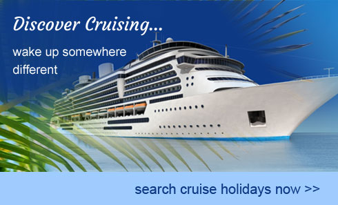 cruises for disabled people disability holidays guide