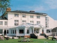 Merton House Holiday Hotel
