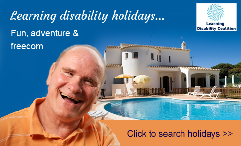 Learning Disability Holidays